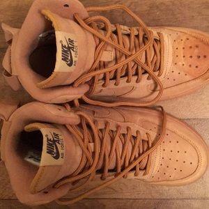 Nike Air Air Force 1